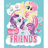 Hasbro Panel Collection - My Little Pony Perfect Friends Panel - Multi