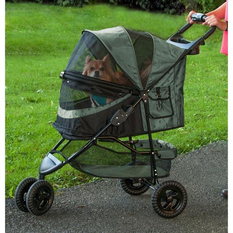 Special Edition No-Zip Pet Stroller - DOGSWAGI