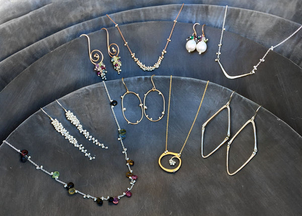 Yed Omi Jewelry at Silverado Portland