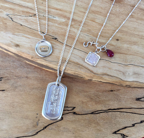 Jewelry by Cari charms