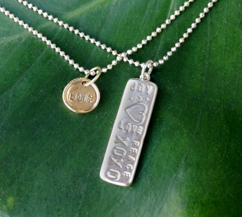 Jewelry by Cari necklaces