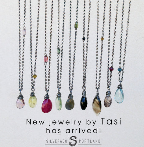 New Tasi Designs