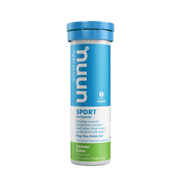 Nutrition - Nuun - Drink Tabs