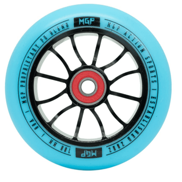 MFX scooter wheel