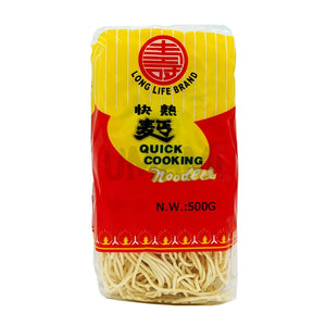 Long Life Quick Cooking Nudeln 500g
