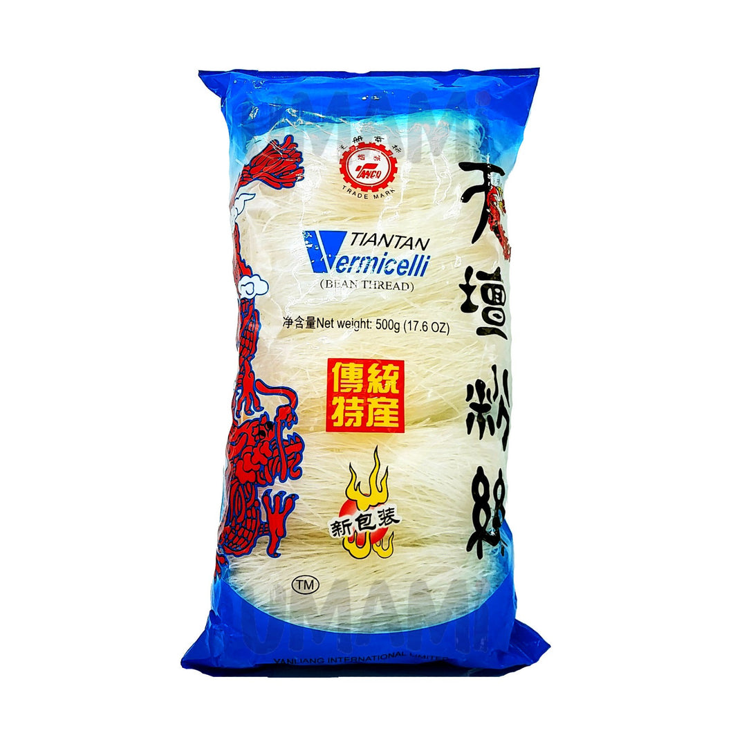 Tiantan Vermicelli Bean Thread 500g