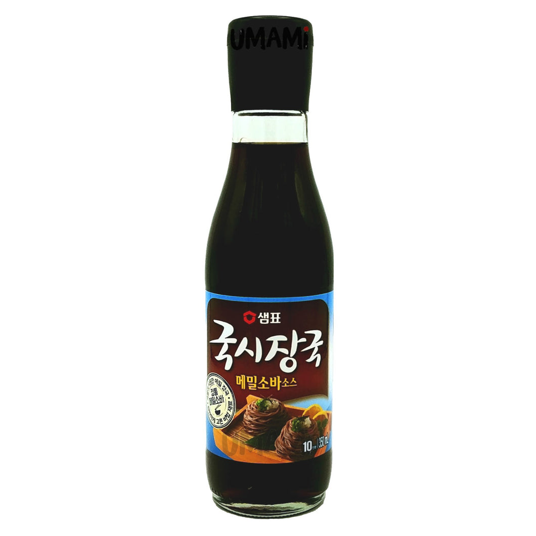 Sempio Soba Suppenbasis 350ml