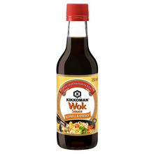 Load image into Gallery viewer, Kikkoman Wok Sauce 250ml