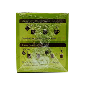 Sempio Genmai Cha (Green Tea with Roasted Rice) 1,5g x 20