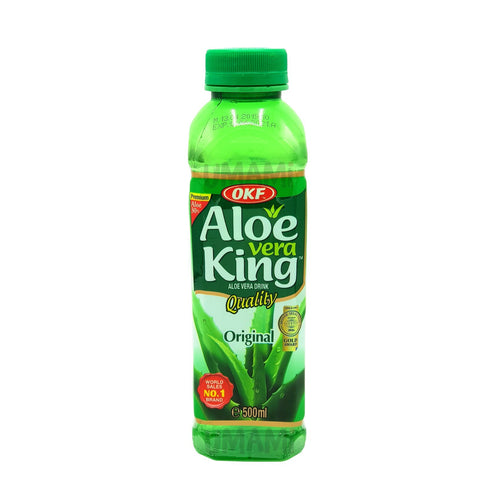 OKF Aloe Vera King Original 500ml
