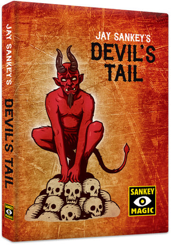 DEVIL'S TAIL (BACK IN STOCK!)