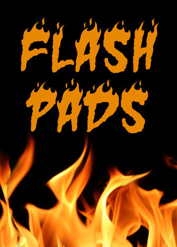 FLASH PADS