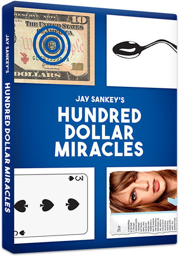HUNDRED DOLLAR MIRACLES