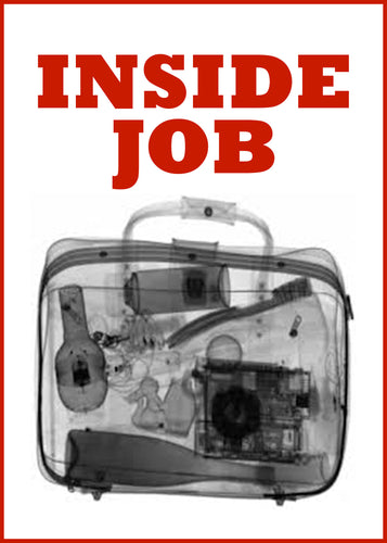 INSIDE JOB (SAVE 50%!)