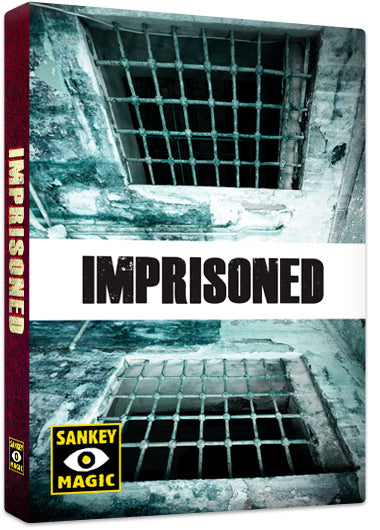 IMPRISONED (FREE WITH 'ANYTIME ANYWHERE!)