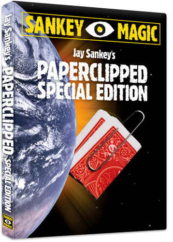 PAPERCLIPPED: SPECIAL EDITION