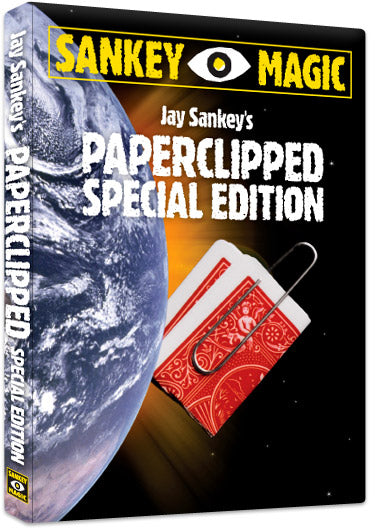 PAPERCLIPPED:SPECIAL EDITION