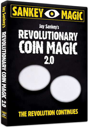 REVOLUTIONARY COIN MAGIC 2.0