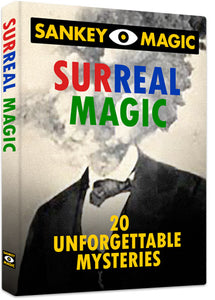 SURREAL MAGIC