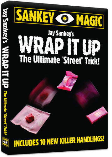 WRAP IT UP (FREE GIFT!)