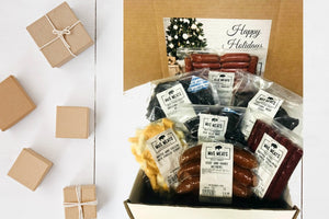 Gift Box: The Meat Case