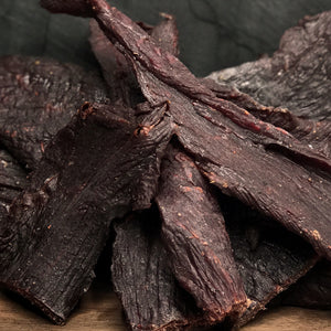 Old West Beef Jerky