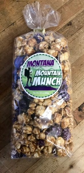 Montana Mountain Munch