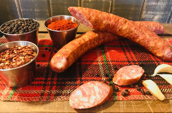 Andouille Sausage - 2pk
