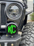 Proline KC Light Graphic Covers