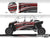 Proline Wraps Series Graphics - Native - Polaris RZR XP 4 1000