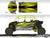 Proline Wraps Series Graphics - Blade - Polaris RZR XP 4 Turbo S