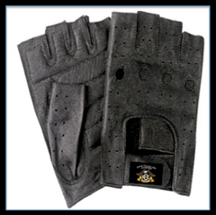 custom gloves for motorcycle riding clubs