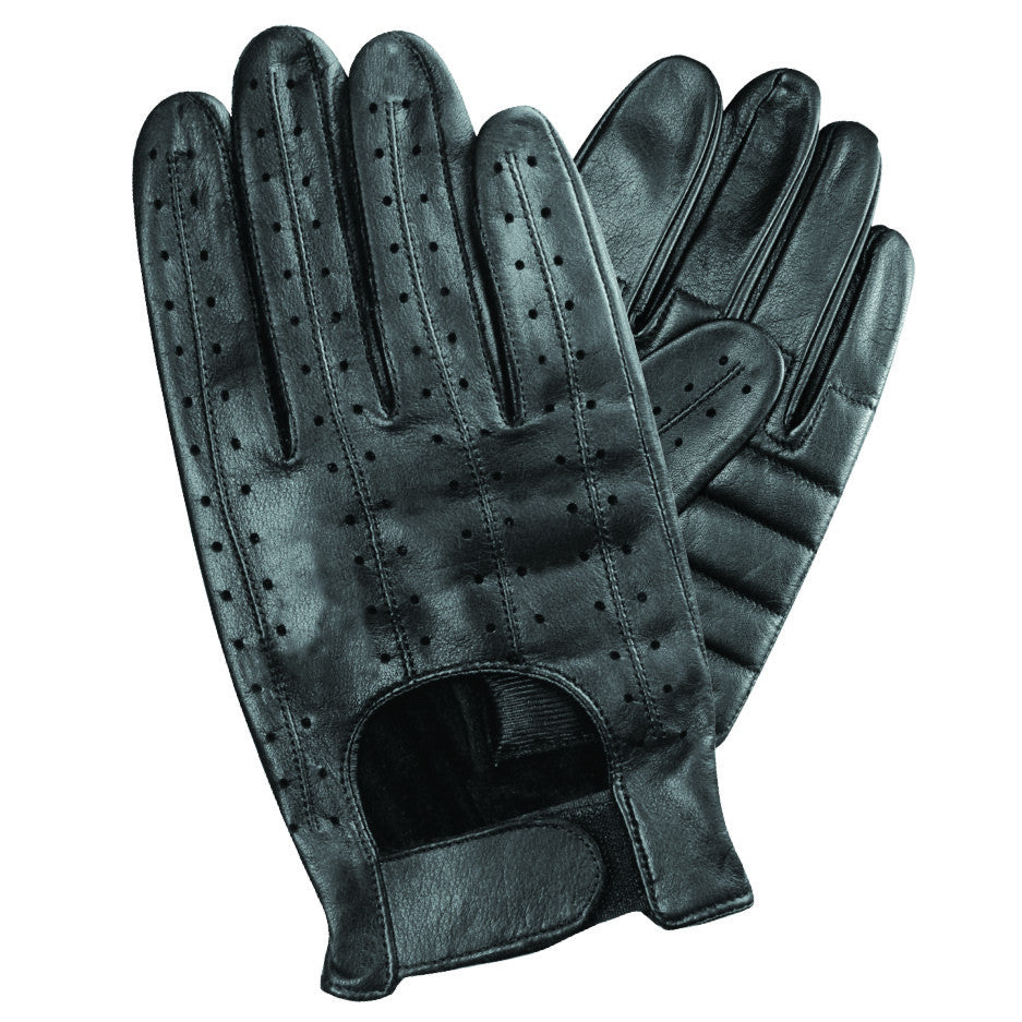 Motorcycle gloves for summer - Olympia Gloves 101 Sportster Gloves Product Image
