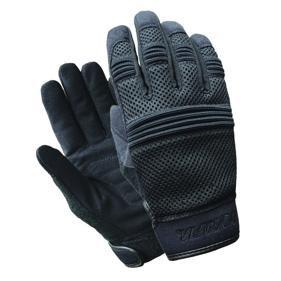 Motorcycle gloves mesh - Olympia Gloves 765 Ladies Air Foce Gel Gloves Product Image