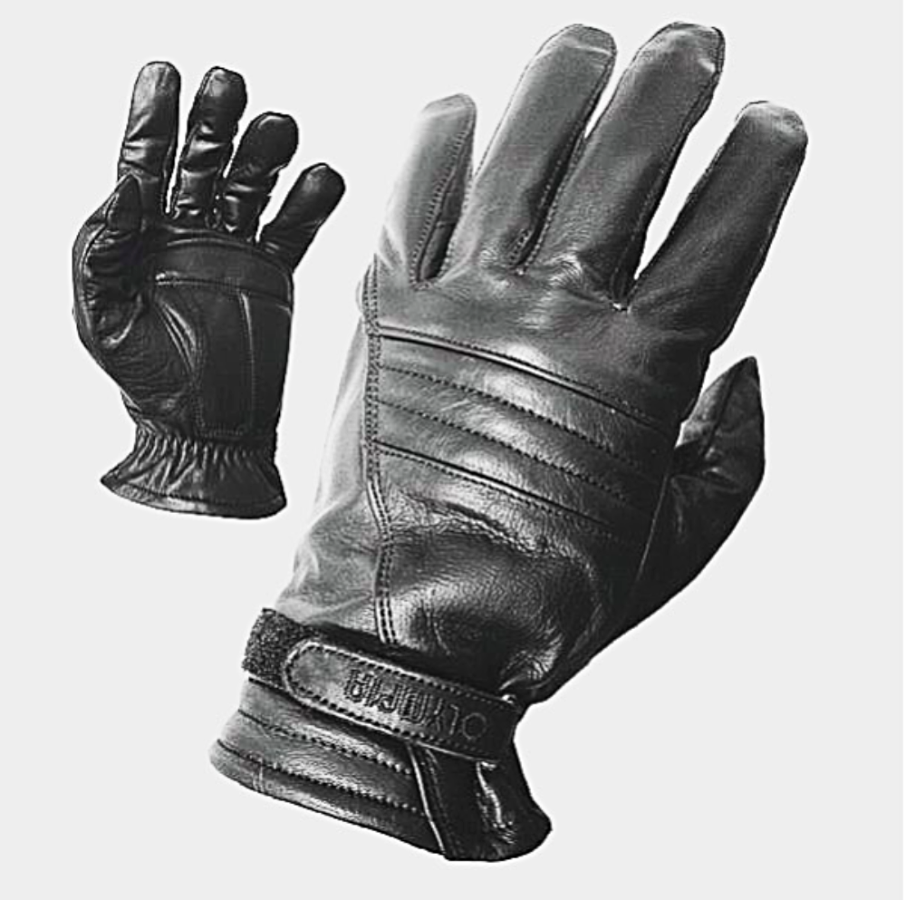 Olympus Sport Gloves: Comfortable Motorcycle Gloves