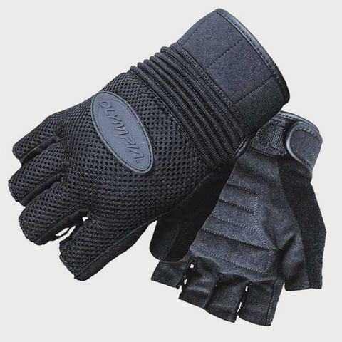 Olympia 757 Air Force Fingerless Gel Gloves