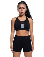 Yoga top and pant