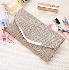 Korean version of the ladies hand wallet cosmetics storage in the long paragraph PU bag 2020 new fashion hipster - Smoulder Products