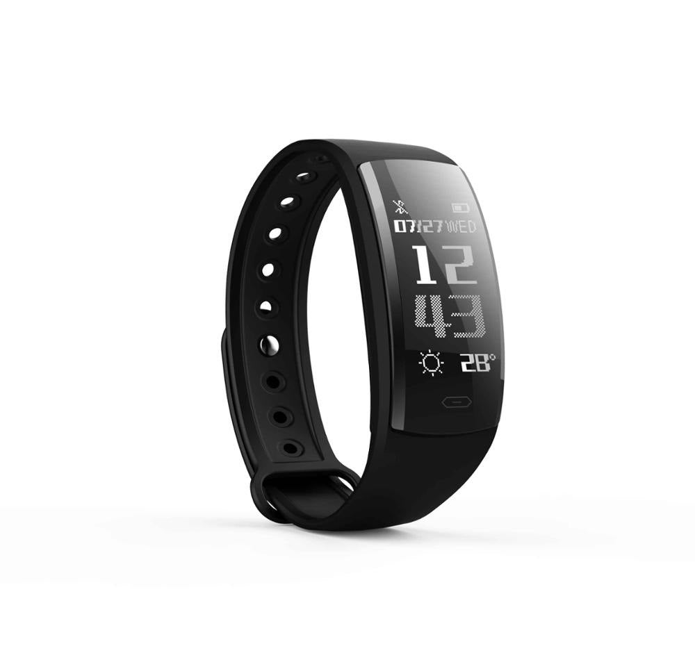 Fitness Tracker Heart Rate Monitor - Smoulder Products