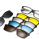 magnetic sunglasses - Smoulder Products