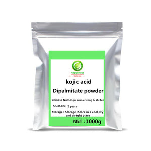 2020 High quality kojic acid dipalmitate powder 1pc festival top supplement Strong skin whitening sequins for face free shipping - Smoulder Products