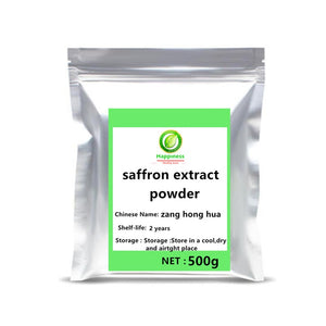 2020 High quality saffron extract powder women top supplement adjustable Activating blood to promote menstruation free shipping. - Smoulder Products