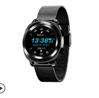 Gomex Universal Smart Watch Bluetooth Mobile Call [Payment] Bracelet Heart Rate Monitoring Waterproof Running Multifunctional  Men''s Walker
