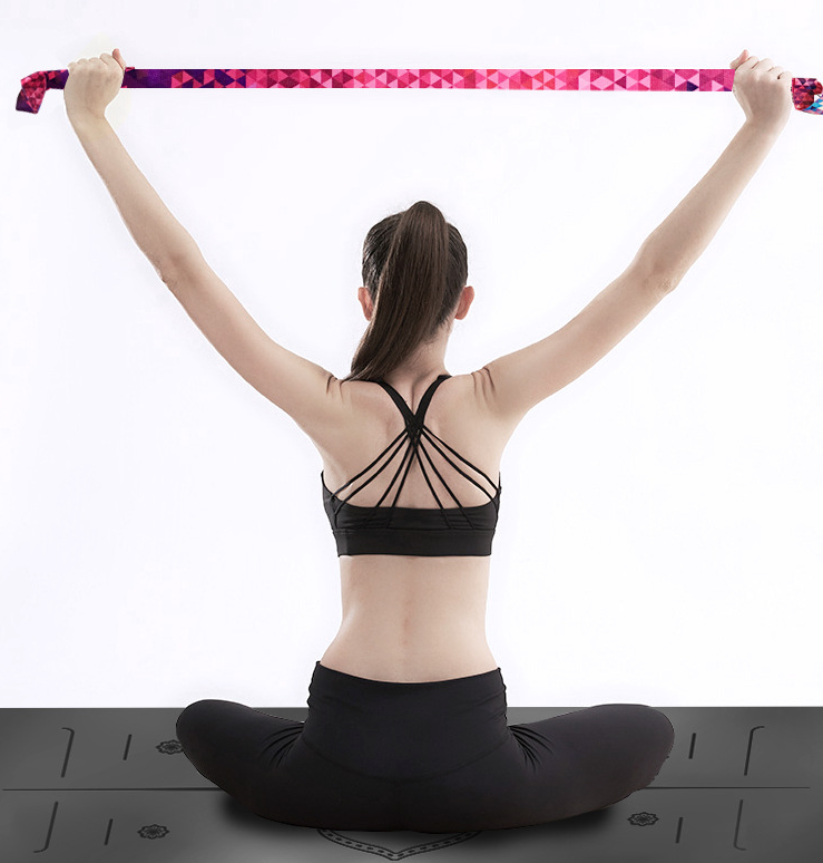 Yoga mat strap - Smoulder Products