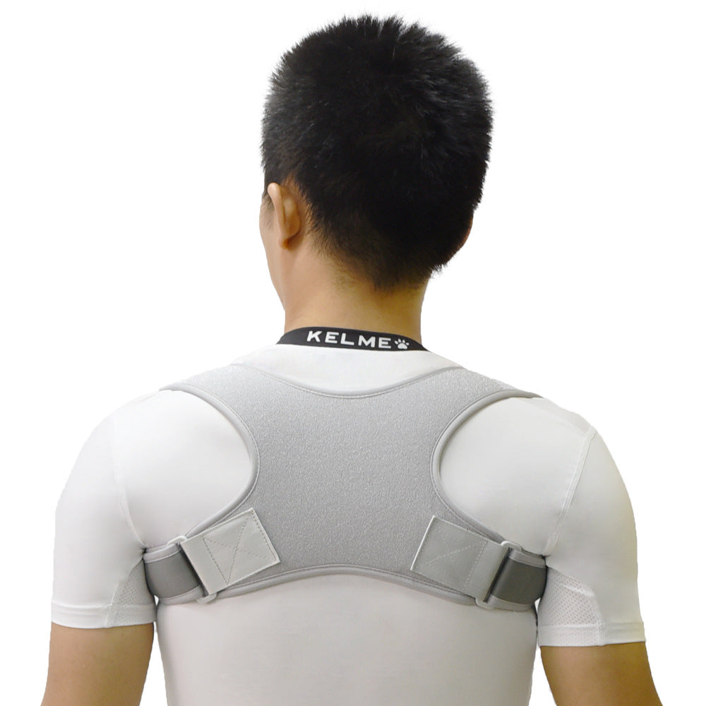 New Spine Posture Corrector Protection Back Shoulder Posture Correction Band Humpback Back Pain Relief Corrector Brace - Smoulder Products
