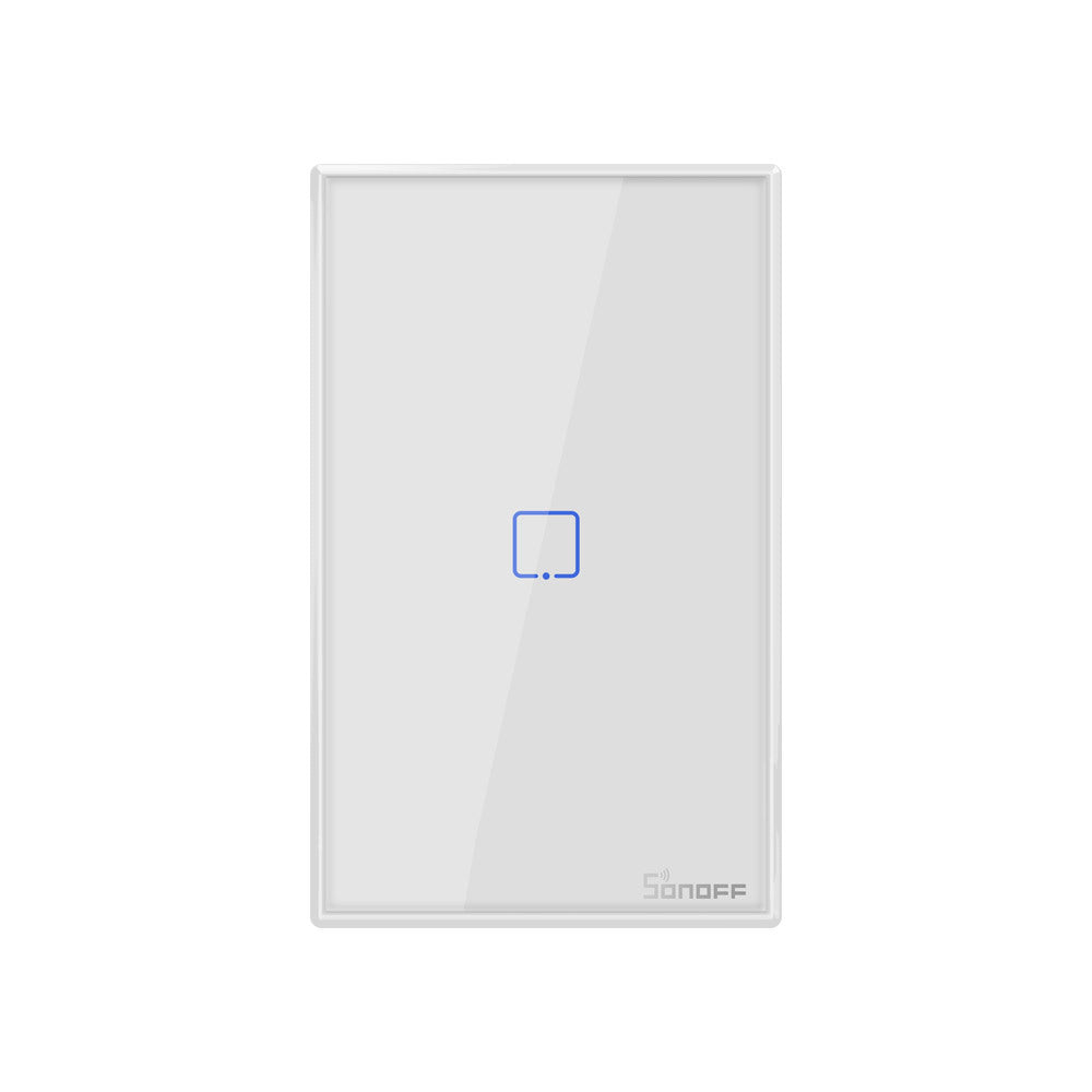 Smart wall switch - Smoulder Products