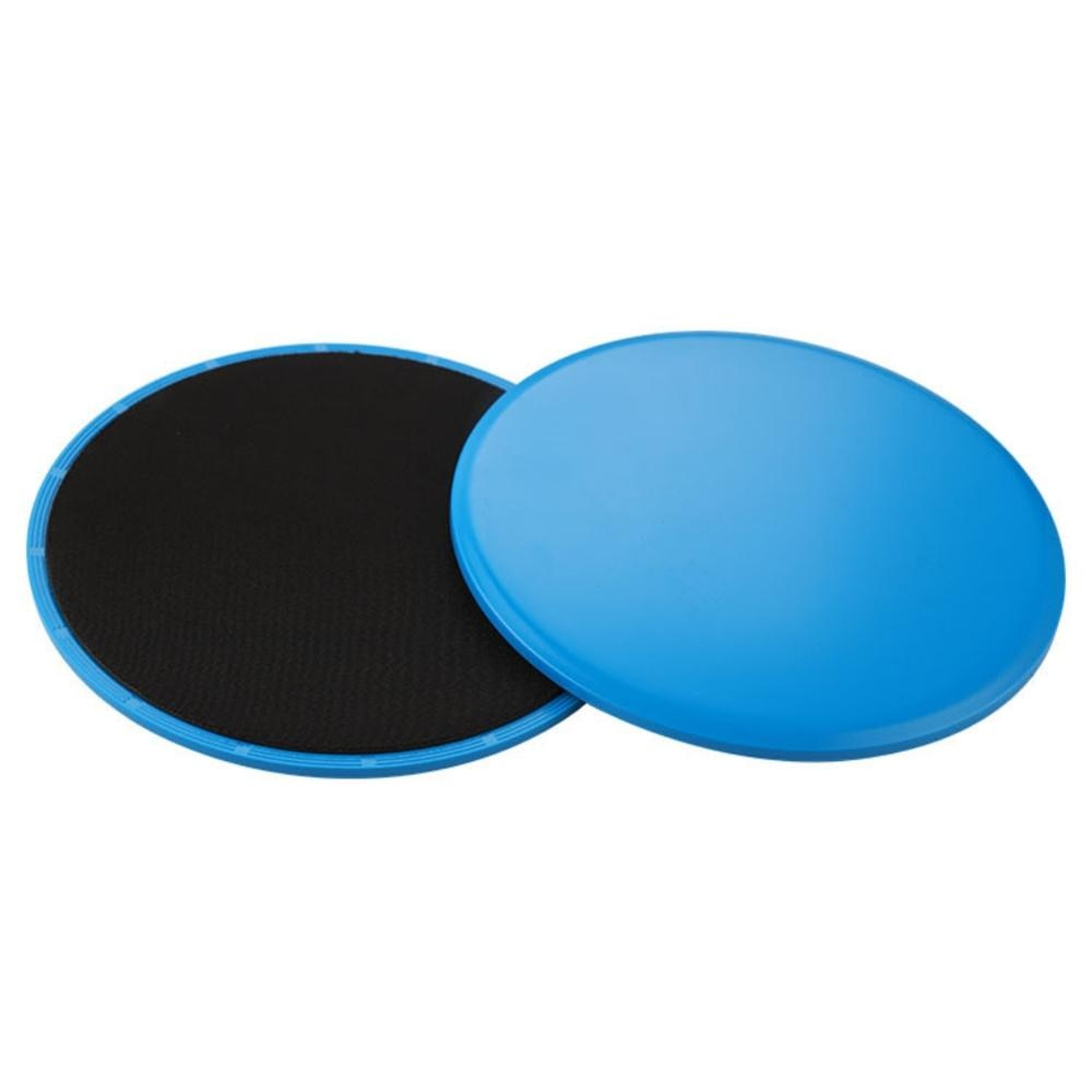 Fitness sliding disc coordination ability round sliding mat