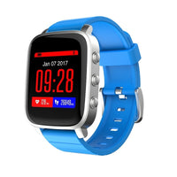Q2 Bluetooth, smart watch, swimming, waterproof phone watch, dynamic heart rate, adult Android IOS general purpose