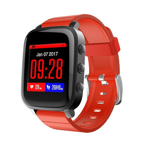 Q2 Bluetooth, smart watch, swimming, waterproof phone watch, dynamic heart rate, adult Android IOS general purpose - Smoulder Products