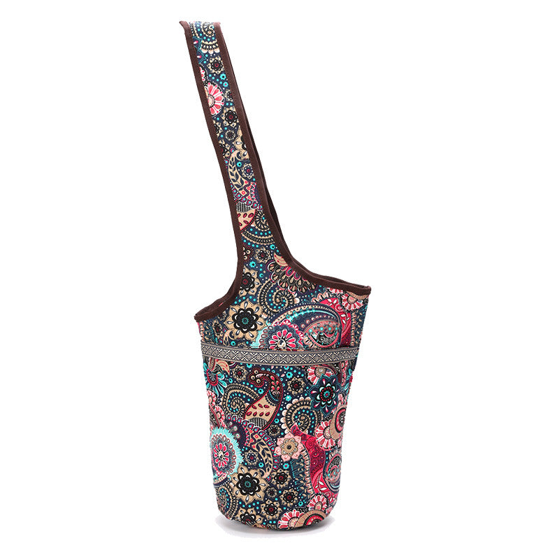 Yoga Mat Bag Casual Fashion - Smoulder Products